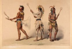 11 Fun Lacrosse Facts About Its History and Origins