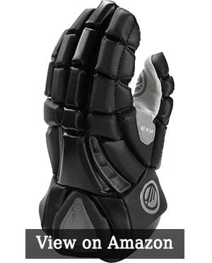 maverick lacrosse glove for men