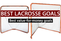Best Portable Lacrosse Goals & Nets In 2020: Detailed Reviews