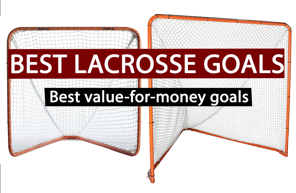 best portable lacrosse goals