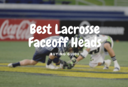 Best Lacrosse Faceoff Heads Reviews In 2021