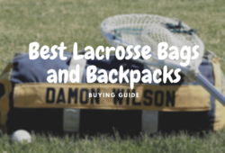 Best Lacrosse Bags and Backpacks For Men and Women