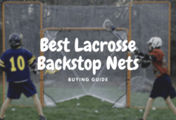 Best Lacrosse Backstop Nets In 2021: Buyer's Guide