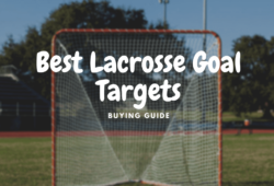 Best Lacrosse Goal Targets For Shooting Training